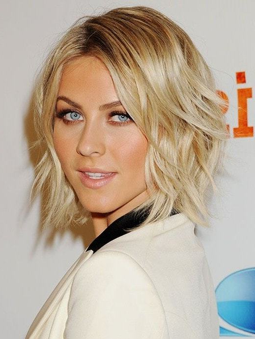 45 No Hassle Short Layered Hairstyles For Girls [June (View 25 of 25)
