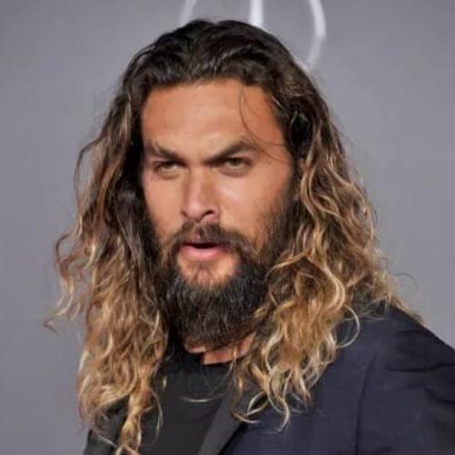 45 Rebellious Long Hairstyles For Men | Menhairstylist With Long Hairstyles For Dark Hair (View 17 of 25)
