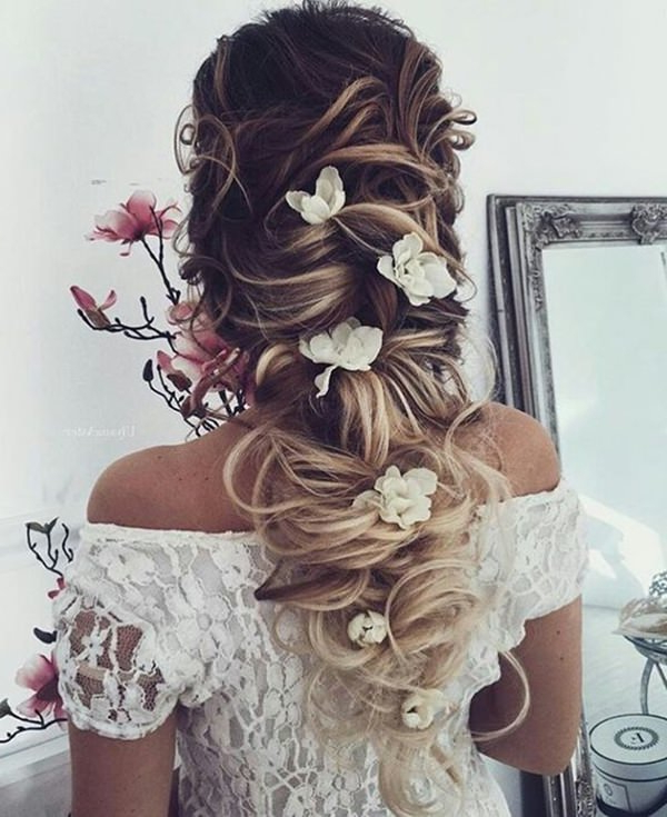 48 Of The Best Quinceanera Hairstyles That Will Make You Feel Like A For Long Quinceanera Hairstyles (View 16 of 25)