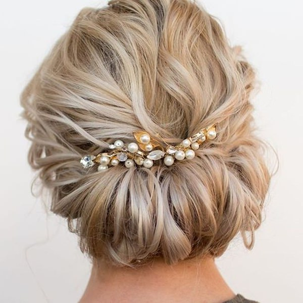 48 Of The Best Quinceanera Hairstyles That Will Make You Feel Like A Throughout Long Hairstyles Pulled Up (View 4 of 25)