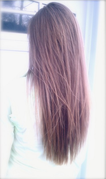 5 Amazing V Cut Hairstyles For Women – Pretty Designs Pertaining To Long Hairstyles V Cut (View 5 of 25)