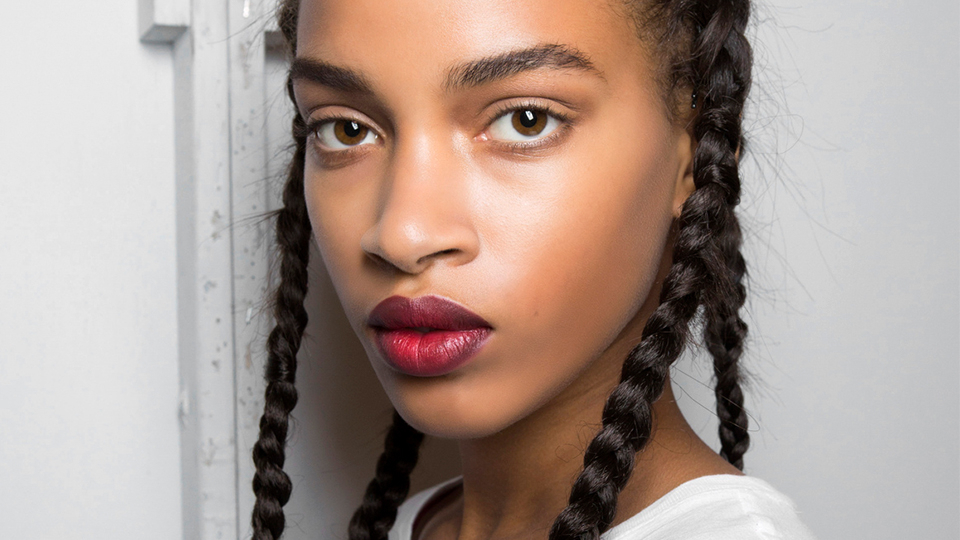 5 Best Braided Hairstyles For Curly Hair | Stylecaster Pertaining To Long Curly Braided Hairstyles (View 20 of 25)