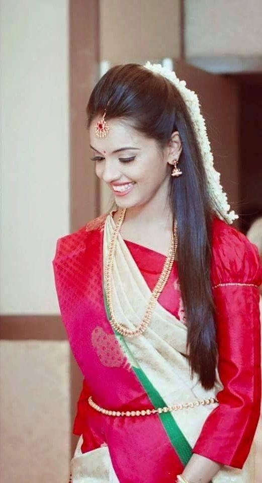 5 Indian Bridal Hairstyles For Wedding – Bewakoof Blog Regarding Indian Wedding Long Hairstyles (View 20 of 25)