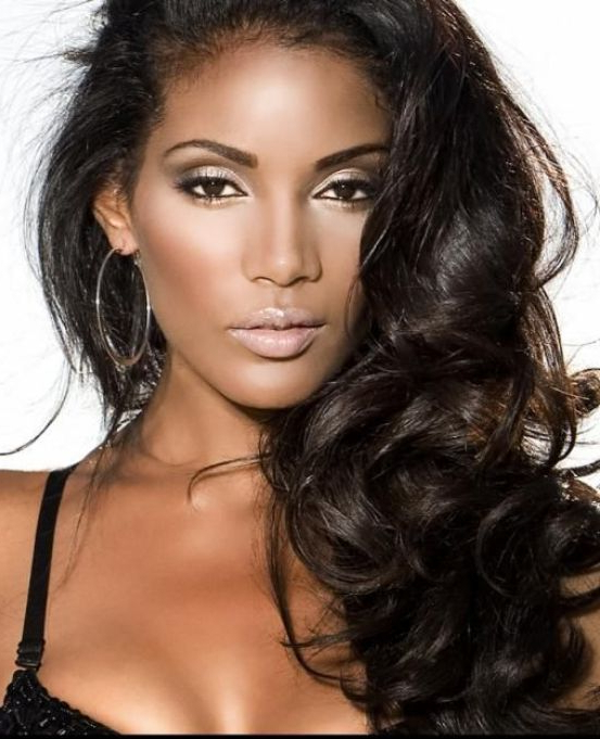 50 Awesome Brazilian Hair Pictures Within Long Hairstyles Extensions (View 24 of 25)