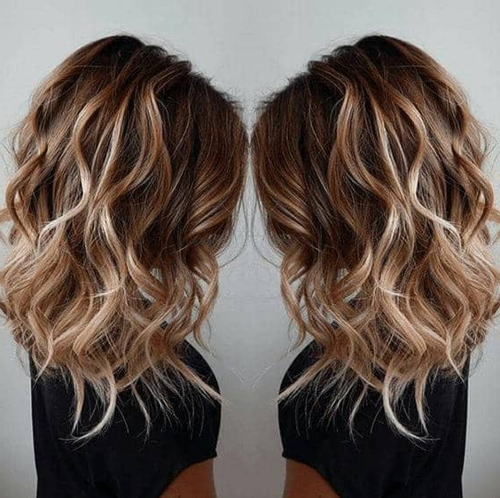 50 Beautiful Ombre Hairstyles Within Layered Ombre For Long Hairstyles (View 13 of 25)