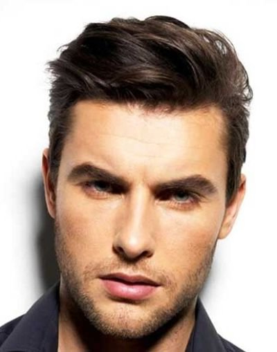 50 Best Hairstyles And Haircuts For Men With Thin Hair [Updated] Within Messy And Modern Side Swept Hairstyles (View 11 of 25)