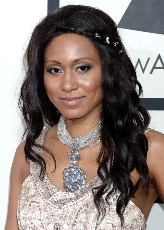 50 Best Long Hairstyles For Black Hair Pertaining To Long Hairstyles Black (View 24 of 25)