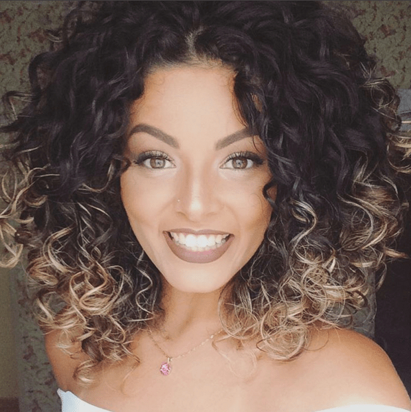 50 Brilliant Haircuts For Curly Hairstyle 2019 (Art, Design And Ideas) With Haircuts For Women With Long Curly Hair (View 12 of 25)