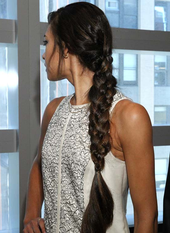 50 Classic Ideas For Styling Long Hair With Regard To Long Haircuts Indian Hair (View 20 of 25)