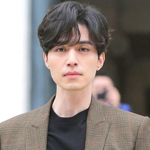50 Contemporary Korean Men Haircut Ideas – Men Hairstyles World For Semi Long Hairstyles Korean (View 13 of 25)