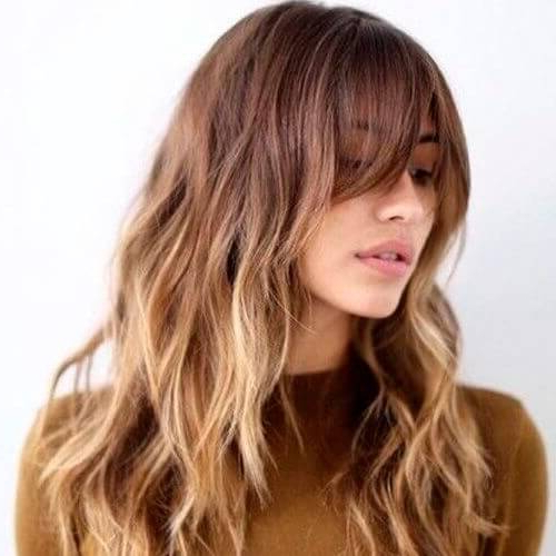 50 Funky Shag Haircuts | Hair Motive Hair Motive With Regard To Long Hair Shaggy Layers (View 21 of 25)