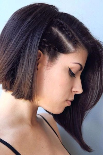 50 Gorgeous Hairstyles For Thin Hair | Hair Motive Hair Motive With Regard To Messy Layered Haircuts For Fine Hair (View 21 of 24)