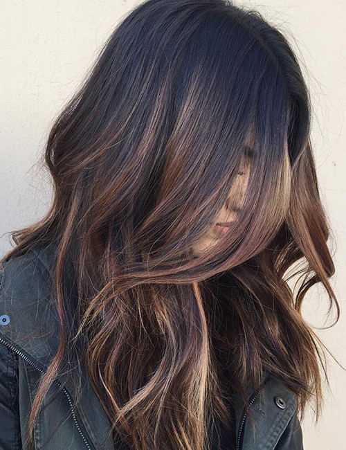 50 Gorgeous Long Layered Hairstyles With Regard To Long Hairstyles Layered (View 14 of 25)