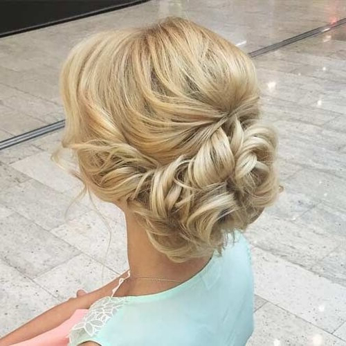 50 Graceful Updos For Long Hair | Hair Motive Hair Motive Intended For Up Do Hair Styles For Long Hair (View 15 of 25)