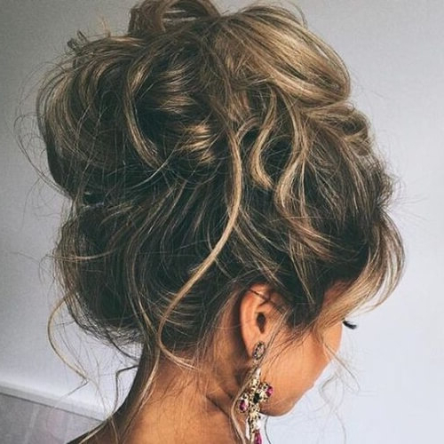 50 Graceful Updos For Long Hair   Hair Motive Hair Motive Throughout Long Hairstyles Updos (View 20 of 25)