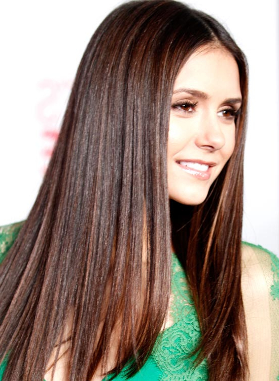 50 Hairstyles For Long Straight Hair Pertaining To Long Hairstyles Brown (View 17 of 25)