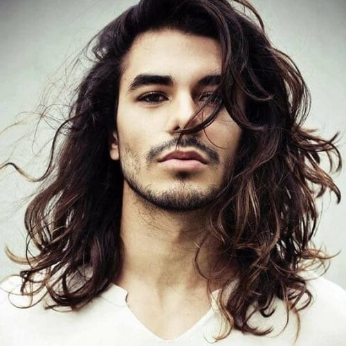 50 Hairstyles For Teenage Guys 2019 – Men Hairstyles World Inside Long Hairstyles For Juniors (View 18 of 25)