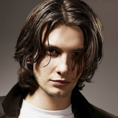 50 Hairstyles For Teenage Guys 2019 – Men Hairstyles World With Long Hairstyles For Juniors (View 25 of 25)