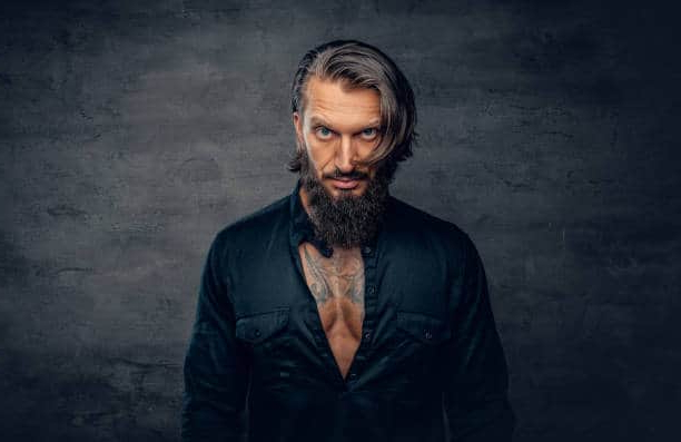 50 Kick Ass Long Hairstyles For Men [2019] – Hairstylecamp Pertaining To Long Hairstyles At (View 15 of 25)