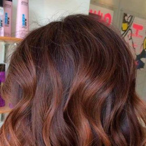 50 Lavish Chestnut Hair Color Ideas – Hairstyle Fix With Regard To Choppy Chestnut Locks For Long Hairstyles (View 20 of 25)