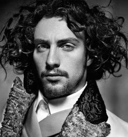 50 Long Curly Hairstyles For Men – Manly Tangled Up Cuts For Hairstyles For Men With Long Curly Hair (View 5 of 25)