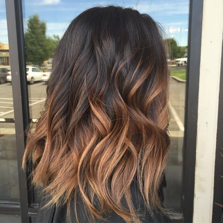 50 Ombre Hairstyles For Women – Ombre Hair Color Ideas 2019 With Long Hairstyles Ombre (View 23 of 25)
