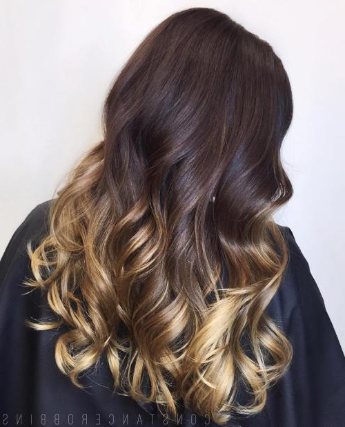 50 Ombre Hairstyles For Women – Ombre Hair Color Ideas 2019 Within Ombre Long Hairstyles (View 21 of 25)