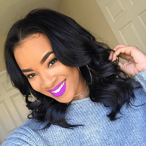 50 Pretty Sew In Hairstyles For Inspiration | Hair Motive Hair Motive Pertaining To Long Hairstyles Sew In (View 23 of 25)