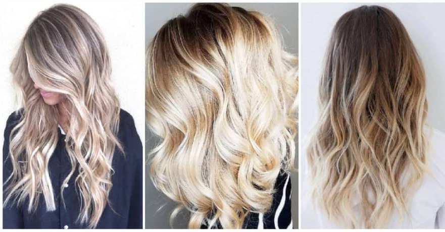 50 Proofs That Anyone Can Pull Off The Blond Ombre Hairstyle For Long Layered Ombre Hairstyles (View 24 of 25)