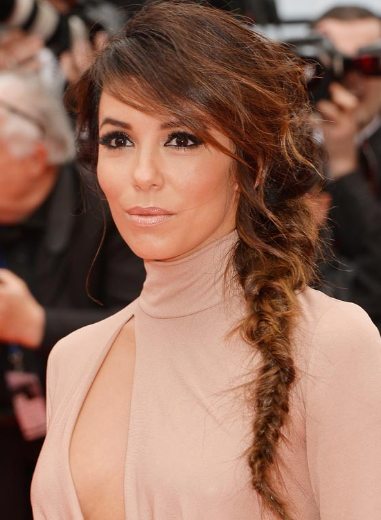 50 Red Carpet Hairstyles Intended For Long Hairstyles Red Carpet (View 3 of 25)