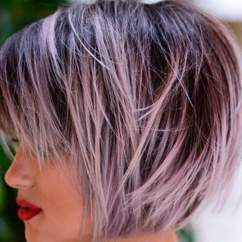 50 Sassy Short Layered Haircuts   Hair Motive Hair Motive In Long Haircuts With Short Layers (View 19 of 25)