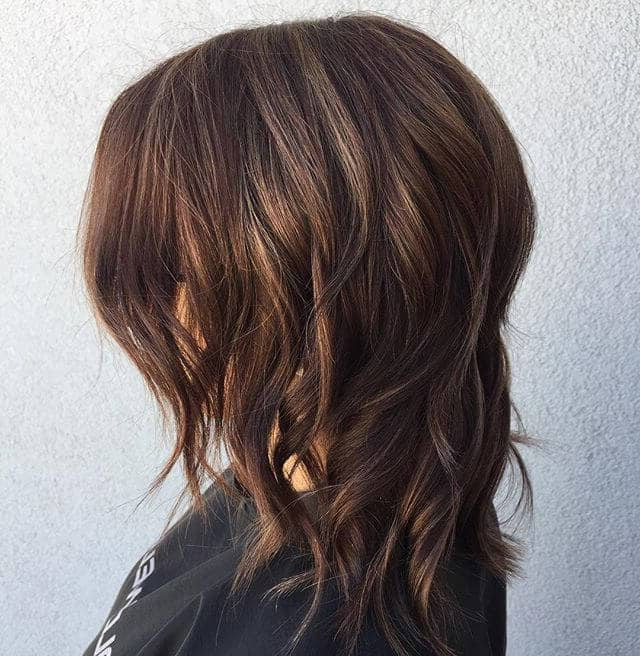 50 Sexy Long Layered Hair Ideas To Create Effortless Style In 2019 For Medium Textured Layers For Long Hairstyles (View 5 of 25)
