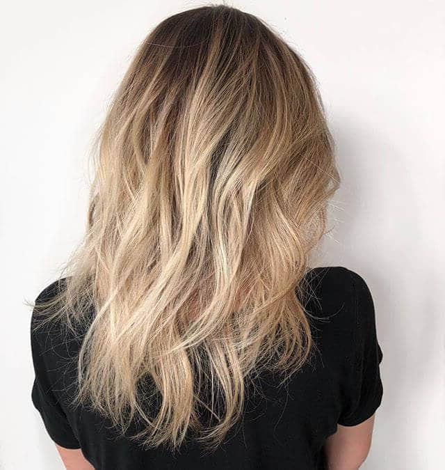 50 Sexy Long Layered Hair Ideas To Create Effortless Style In 2019 In Long Haircuts Layers (View 15 of 25)