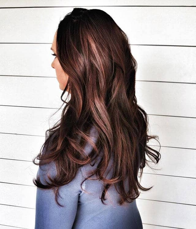 50 Sexy Long Layered Hair Ideas To Create Effortless Style In 2019 In Long Hairstyles Layered (View 23 of 25)