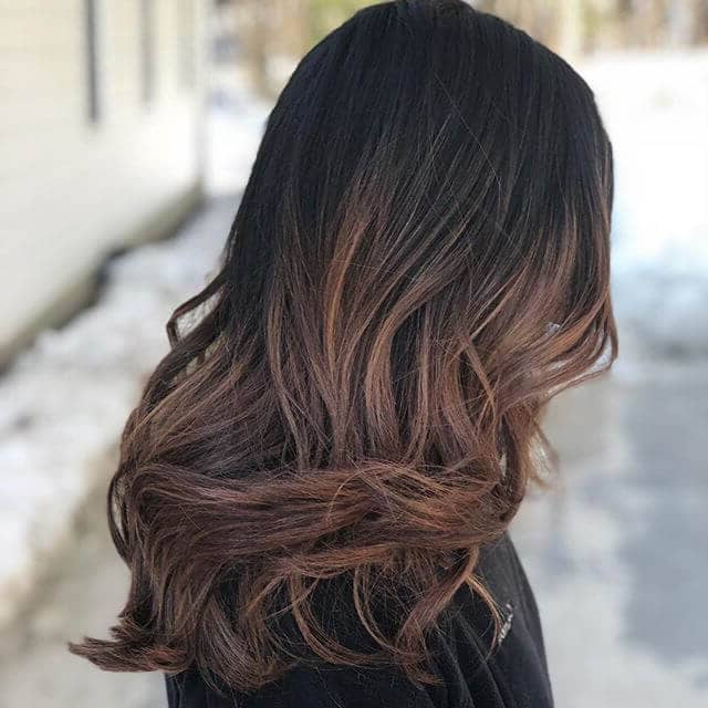 50 Sexy Long Layered Hair Ideas To Create Effortless Style In 2019 Regarding Long Hairstyles Layers (View 25 of 25)