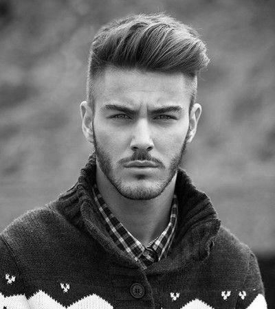 50 Shaved Sides Hairstyles For Men – Throwback Haircuts In Hairstyles For Long Hair Shaved Side (View 24 of 25)