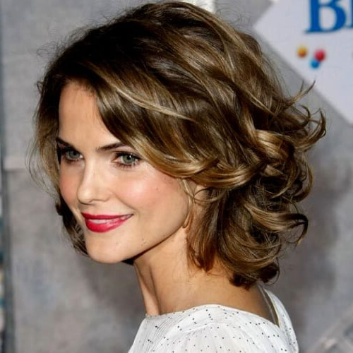 50 Spectacular Hairstyles For Women Over 40 | Hair Motive Hair Motive Pertaining To Longer Hairstyles For Women Over (View 20 of 25)