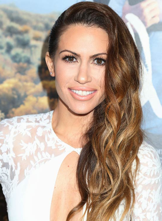 50 Splendid Edgy Long Length Hairstyles! Pertaining To Edgy Long Hairstyles (View 7 of 25)