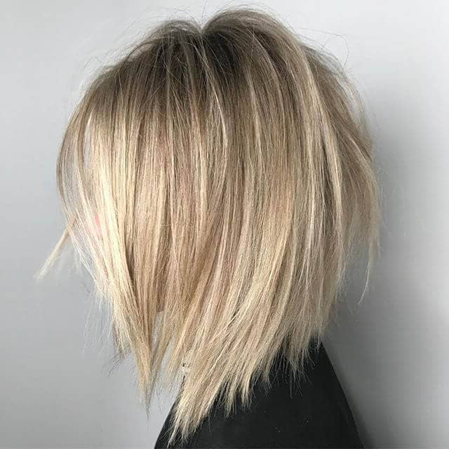 50 Stunning Bob Hairstyle Inspirations That Will Give You A Glammed Throughout Long Hairstyles Bob (View 24 of 25)