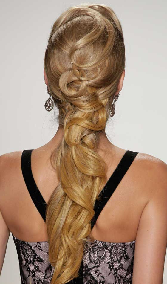 50 Summer Hairstyles For Long Hair Within Summer Long Hairstyles (View 20 of 25)