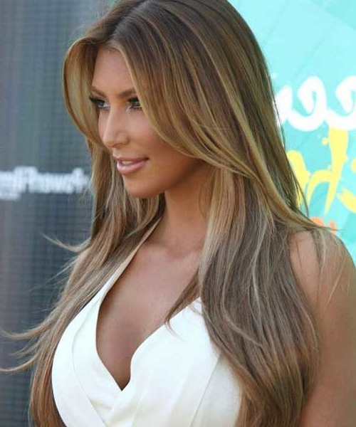 50 Super Cute Long Hairstyles For Women – Mama's A Rolling Stone Regarding Long Hairstyles One Length (View 5 of 25)