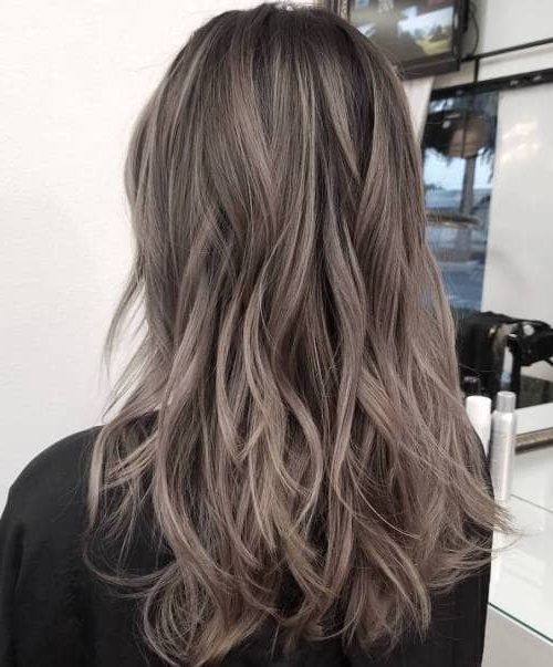 50 Timeless Ways To Wear Layered Hair And Beat Hair Boredom With Regard To Full And Bouncy Long Layers Hairstyles (View 17 of 25)