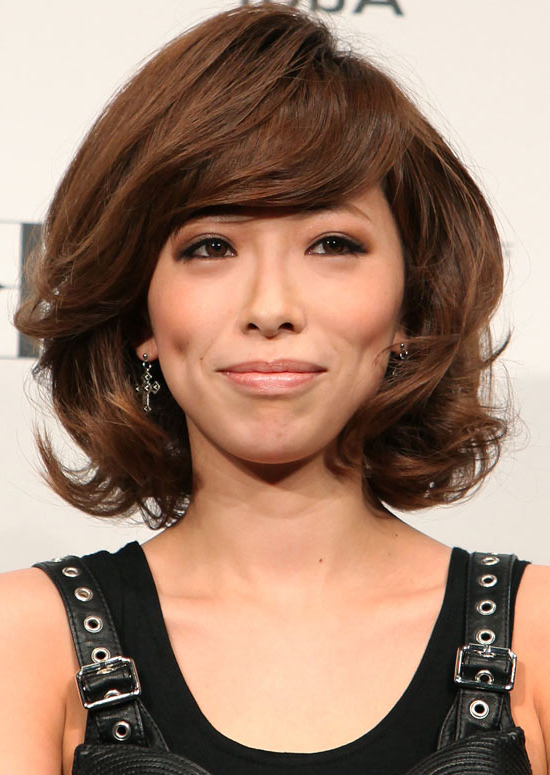 50 Trendy And Easy Asian Girls' Hairstyles To Try Intended For Long Layered Japanese Hairstyles (View 24 of 25)