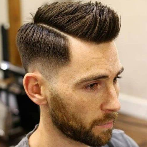 51 Best Spiky Hairstyles For Men (2019 Guide) In Spiky Long Hairstyles (View 13 of 25)