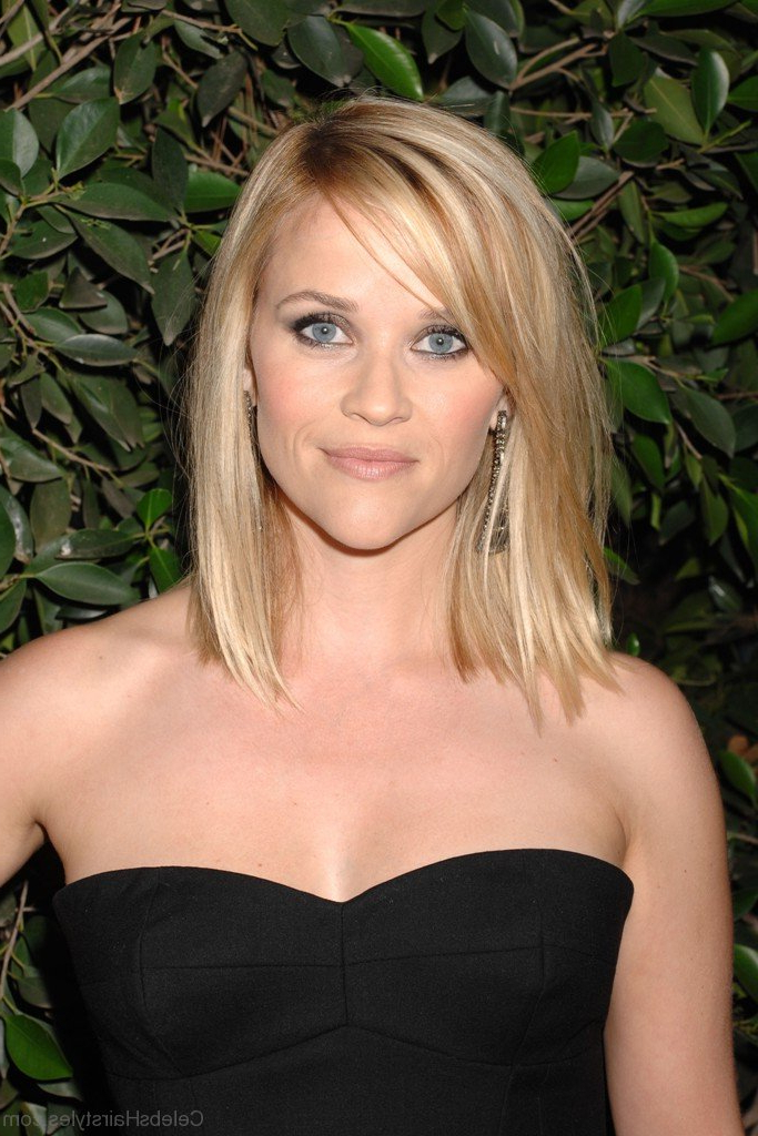 51 Excellent Hairstyles Of Reese Witherspoon Inside Long Hairstyles Reese Witherspoon (View 10 of 25)