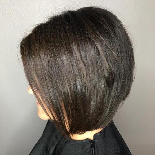 51 Stunning Medium Layered Haircuts (Updated For 2019) Pertaining To Medium Long Layered Bob Hairstyles (View 2 of 25)