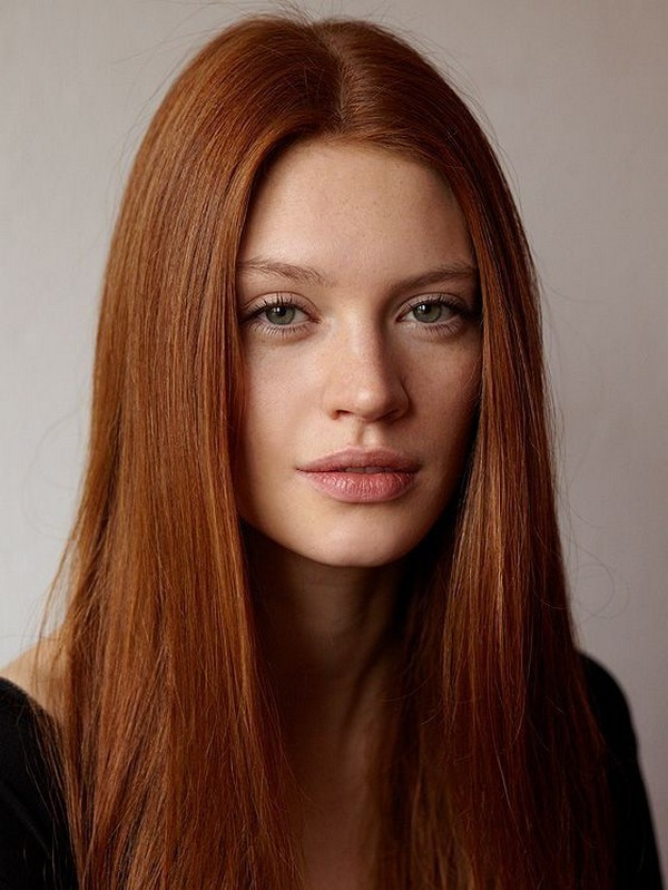 53+ Best New Hairstyles For Round Faces Trending In 2019 Regarding Long Hairstyles For Round Faces (View 22 of 25)