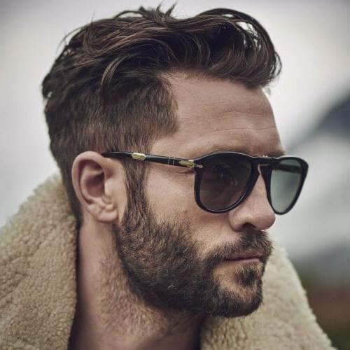 53 Versatile Modern Hairstyles For Men – Men Hairstyles World Regarding Modern Long Hairstyles (View 19 of 25)