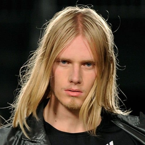 55 Coolest Long Hairstyles For Men (2019 Update) – Men Hairstyles World Throughout Long Hairstyles Parted In The Middle (View 19 of 25)