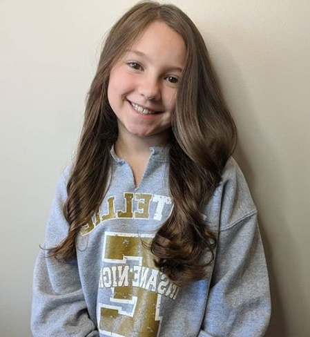 55 Cute Haircuts For Girls 2018 – Mrkidshaircuts With Regard To Long Haircuts For Tweens (View 21 of 25)